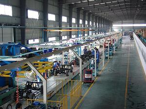 manufacturing_company